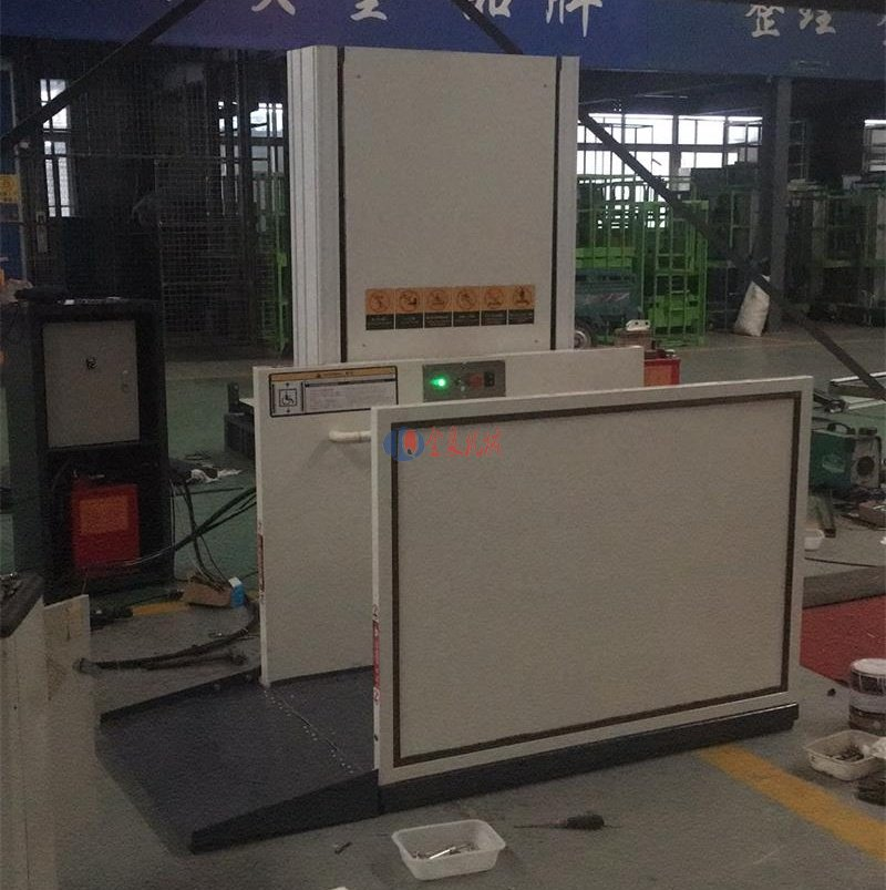 <b>上海3米无障碍升降平台发货</b>